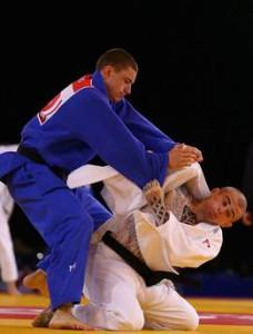 eoin judo
