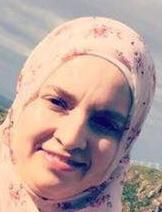 Doctor Ola Hassouneh
