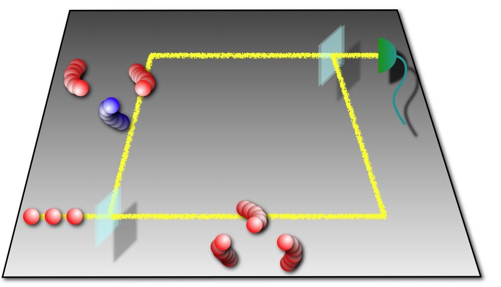 quantum ions