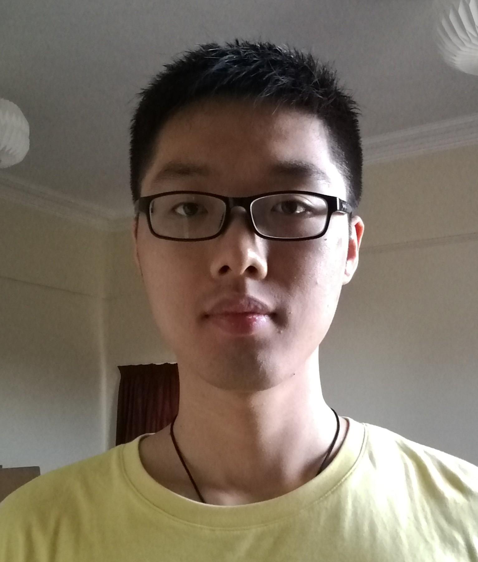 Qiongyuan Wu