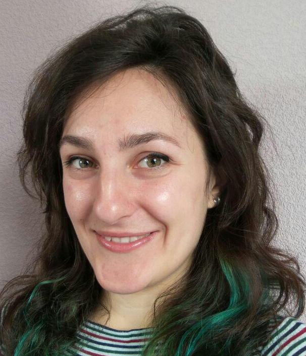 Marta Maria Marchese