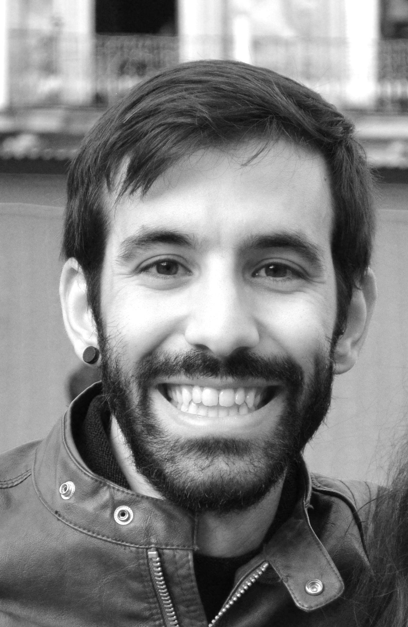 Ricardo Puebla
