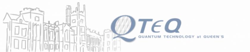 QTeQ Logo